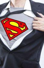 Meeting My Superman by Vampireprincezz013