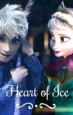 Heart of Ice by portersenpai