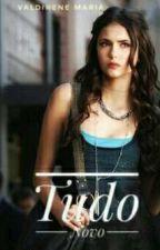 Tudo Novo ( COMPLETO ) by valdirene_maria