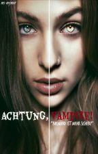 Achtung, Vampire! *wird bearbeitet* by ms-neymar