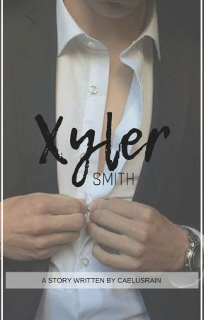 XYLER SMITH (Curiosity Kills A Cat) by xymuller