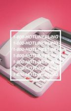 Hotline. [Larry Stylinson] by GordaStylinson