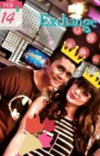 Exchange!! (Rated VhongAnne) by JanlynJalit