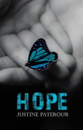 Hope (titre provisoire) by JustinePatrour