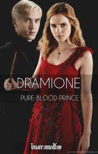 Dramione / PureBlood-Prince by busramalfoy