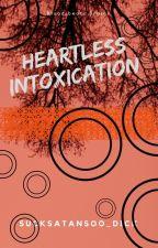 Heartless Intoxication  {-ChanBaek-} by Blink_Blinkblink