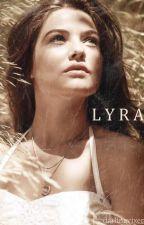 lyra | harry potter by darlingvixen