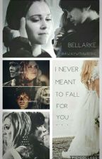 I Never Meant To Fall by AwayWithWriting