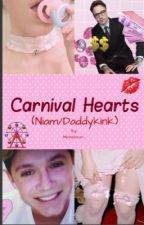 Carnival Hearts (Niam/Daddy kink)  by minniebean_