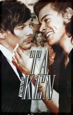 Taken || Larry Stylinson FF by MaybexStorys