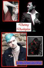 Dating Darkiplier by StoryTellerByFire