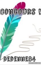 Concours ! by dedenne84