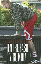Entre faso y cumbia by AgustinaTLagrecca