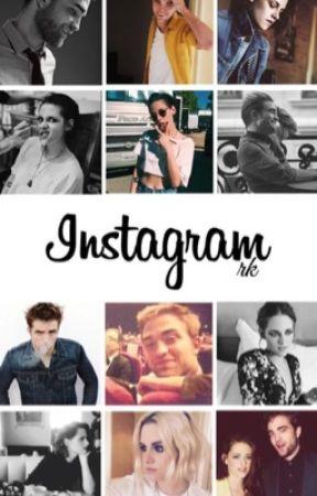 Instagram ⇸ r.k. by DeanneWrites