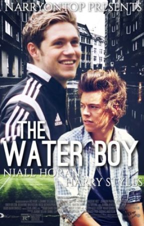 The Water Boy (Narry)  [Alternate Version] by narryontop