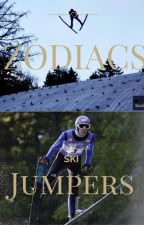 ZODIACS- SKI JUMPERS #3 by xMilkaGirlx