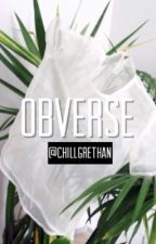 Obverse•Grethan by ChillGrethan