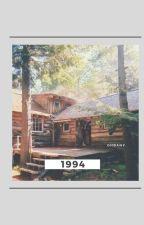 1994 → SeKai/KaiHun by ohbany
