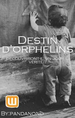 Destin d'orphelins by pandanono