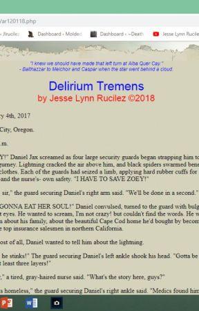 Delirium Tremens by Jesse_Lynn_Rucilez