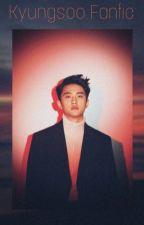 Kyungsoo's First Heat (Fox/Wolf smut) by exolicious_wolf