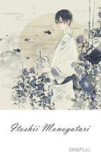 Itoshii Monogatari by shuusei229