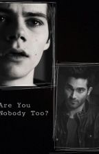 Are You Nobody Too? (A Sterek Story) by Sterekstories
