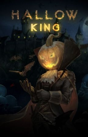 Hallow King  by DoctorRockhard