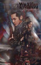 مملكة وويفان    Wu yifan kingdom 🔞 by DARKMOON741