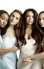 Little Mix X Reader by Ace12009