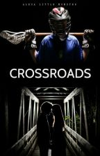 Crossroads ( In curand) by AlexaLittleMonster
