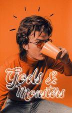 ミ GODS & MONSTERS ( FACE CLAIMS. ) by LORDQUILL