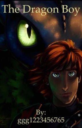 The Dragon Boy A Httyd Fanfic Chapter 10 Wattpad