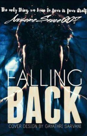 Falling Back: Alex Rider FanFic by AwsomeSauce007