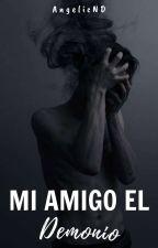 Mi amigo el demonio by GreicyNatera