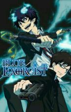 Ao No Exorcist/ Blue Exorcist rp by I_my_me_idol