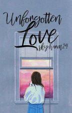 Unforgotten Love by skycharm24