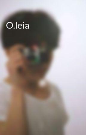 O.leia by M00nNari