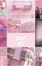 Candy Land~Baby Boy by Pinkbaekbunny