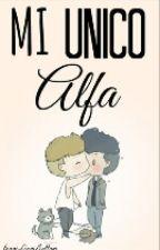 Mi Único Alfa (Corrigiendo Ortografía)  by teamLiamBottom_