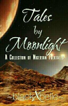 Tales By Moonlight  by blackxbelle