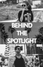 Behind The Spotlight by calukew