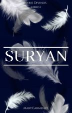 Suryan © #PromiseAwards17 by MaryCarmenVF