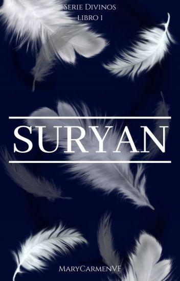 Suryan ©  || [Sin Editar]
