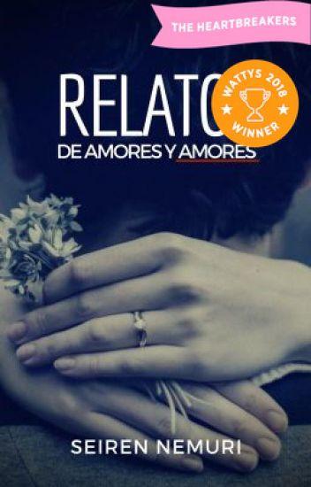 Relatos de amores y amores