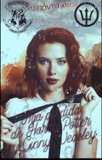 Hija perdida de Harry Potter y Ginny Weasley  by esposa-de-cornamenta