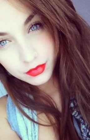 Valentina by _ItzBiih_