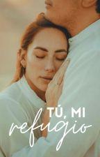 Tú, mi refugio by Maggmon