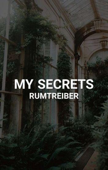 Meine Geheime Kraft ~ Rumtreiberzeit