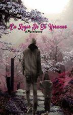 En  lugar de su Hermano -KyuMin by Mylahyung